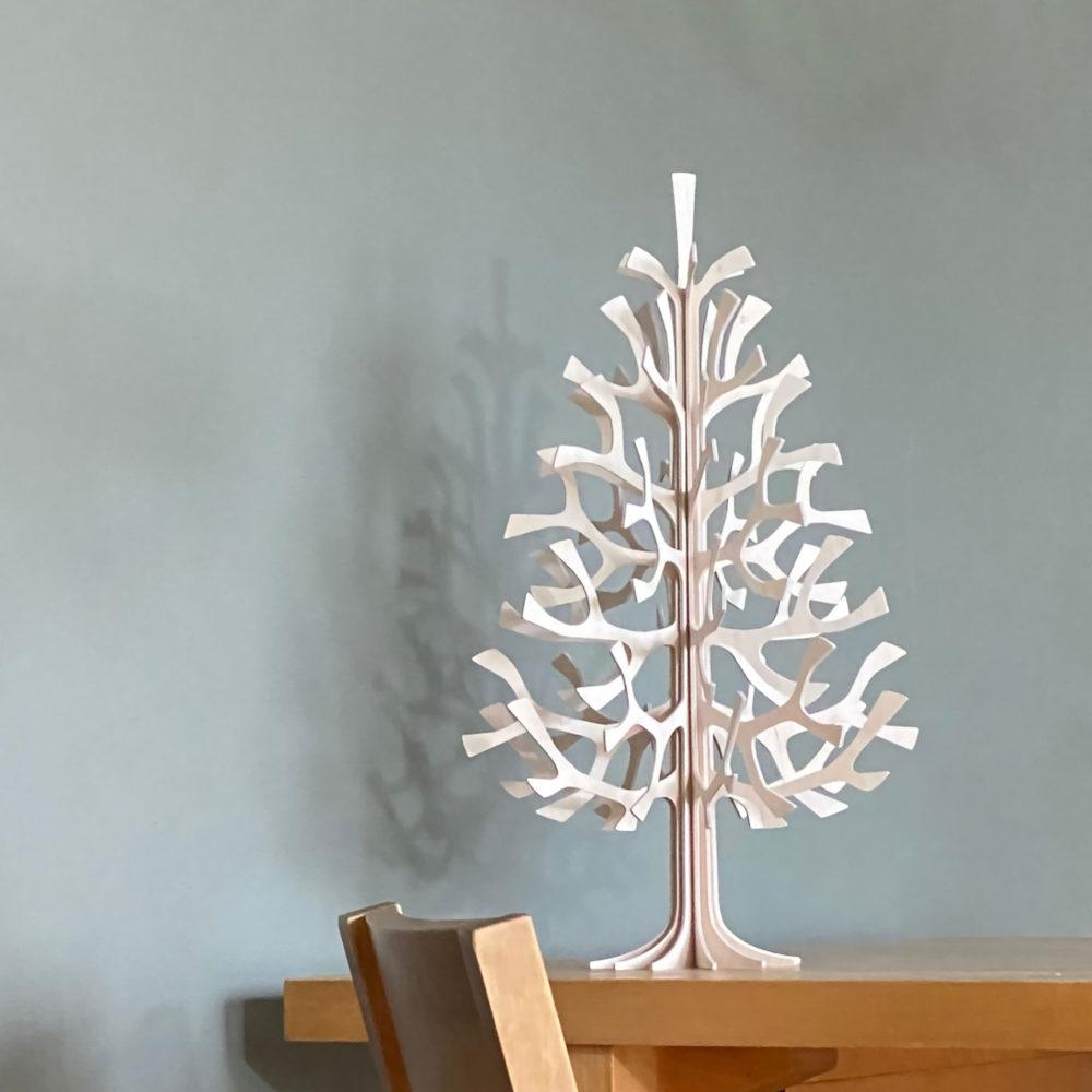 Lovi Spruce 50cm, natural wood