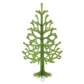 Lovi-kuusi 100cm, vaaleanvihreä, koottava puinen kuusi