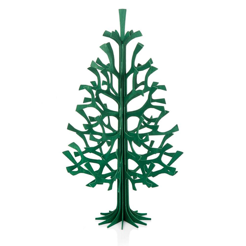 Lovi Spruce 50cm, dark green, 3D figure
