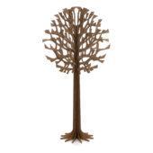 Lovi-puu 200cm, ruskea