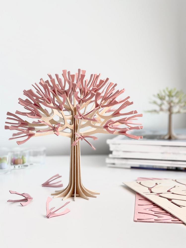 Lovi Cherry Tree 22cm light pink